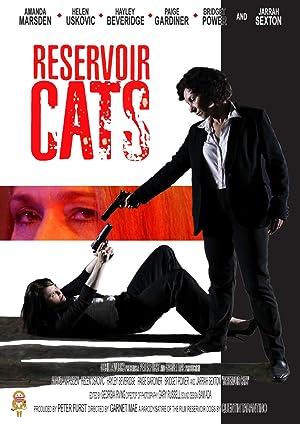 Reservoir Cats (2011) Download on Vidmate