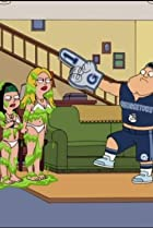 Image of American Dad!: The Vacation Goo