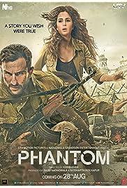 Watch Movie Phantom (2015)