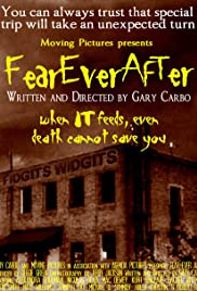 Fear Ever After Poster