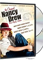 Image of Nancy Drew and the Hidden Staircase