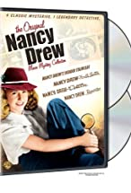 Primary image for Nancy Drew and the Hidden Staircase