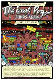 The Last Pogo Jumps Again Poster