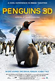 Penguins Poster