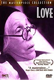 Love(1971) Poster - Movie Forum, Cast, Reviews