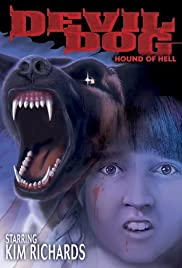 Devil Dog: The Hound of Hell (1978) Poster - Movie Forum, Cast, Reviews