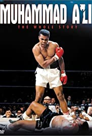 Muhammad Ali: The Whole Story (1996) Poster - Movie Forum, Cast, Reviews