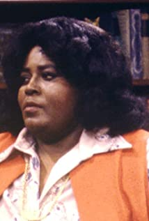 Mabel King Picture