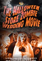 Primary image for The Halloween Store Zombie Wedding Movie