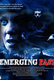 Emerging Past Poster
