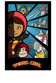 WordGirl and Bobbleboy/Crime in the Key of V Poster