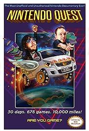 Nintendo Quest(2015) Poster - Movie Forum, Cast, Reviews