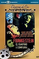 Image of Frankestein el vampiro y compañía