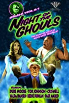 Image of Night of the Ghouls