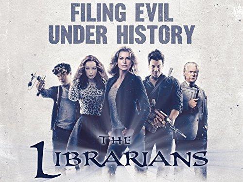 Flynn Carson et les Nouveaux Aventuriers: And the Rule of Three | Season 1 | Episode 7