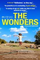 Image of The Wonders