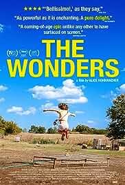 La meraviglie film poster