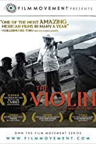 The Violin (2005) Poster