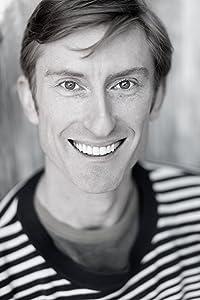 Kieran Buckeridge