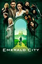 Image of Emerald City