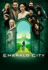 Serial Emerald City  Online
