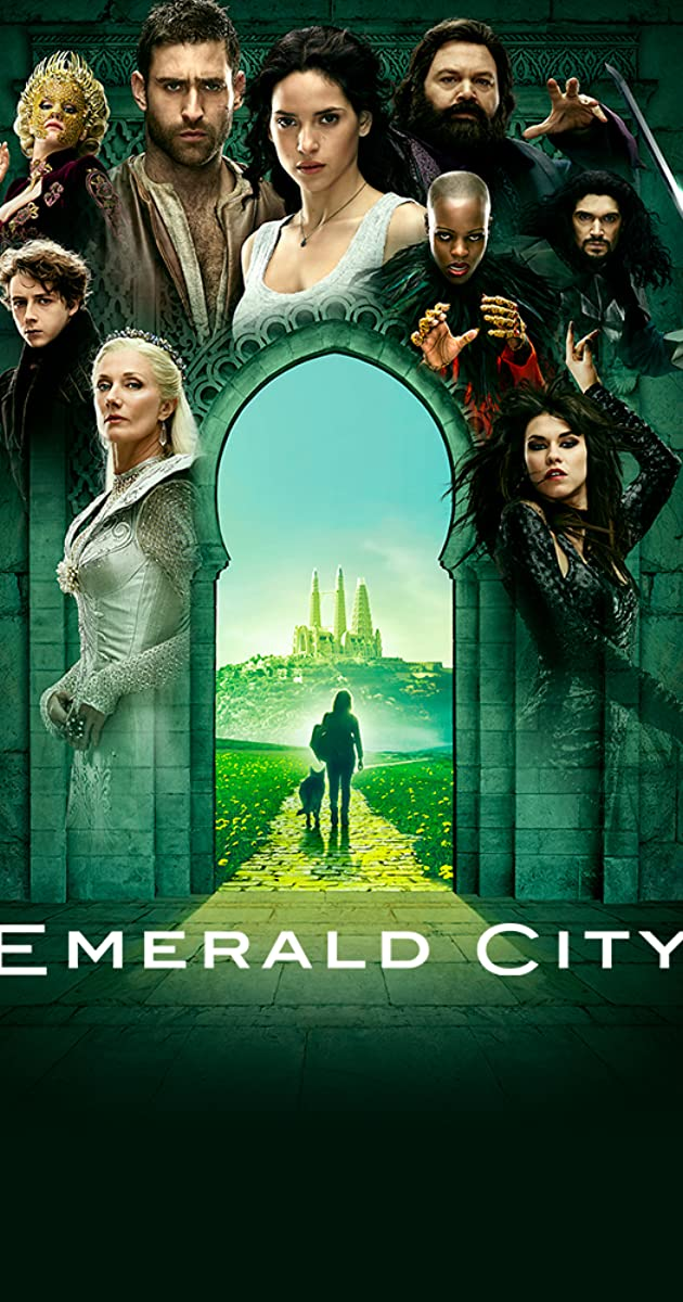 Emerald City Wellness