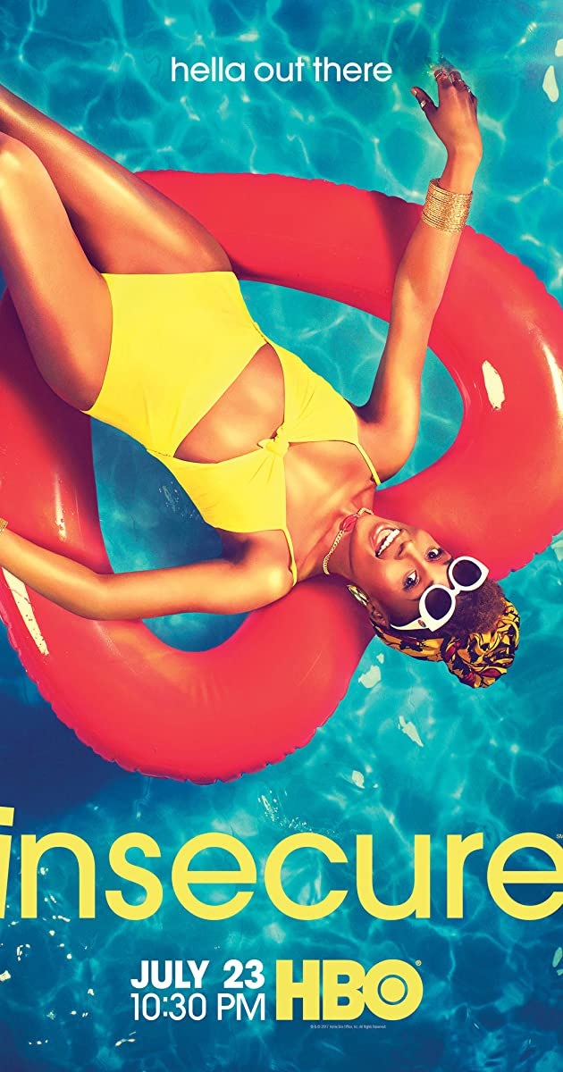Insecure Season 2 Complete 720p WEB-DL x264 [i_c]