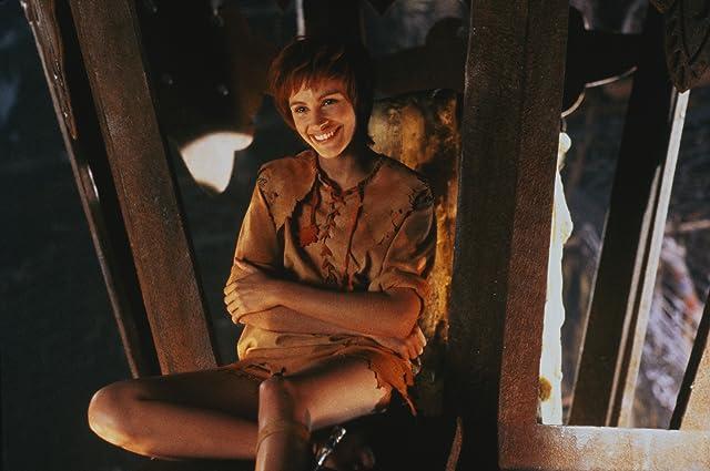 Julia Roberts in Hook (1991)