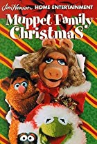 Image of A Muppet Family Christmas