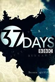 37 Days Poster - TV Show Forum, Cast, Reviews