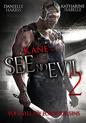 See No Evil 2 (2014) Download on Vidmate
