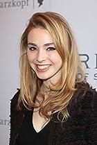 Image of Freya Mavor