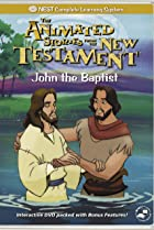 Image of Animated Stories from the New Testament: John the Baptist