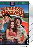 Image of The Dukes of Hazzard: The Runaway