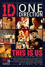 Primary image for One Direction: This Is Us