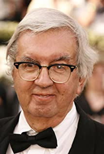 Larry McMurtry Picture