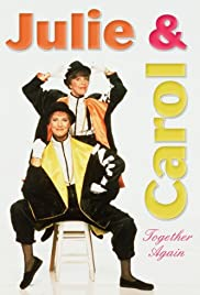 Julie & Carol: Together Again Poster