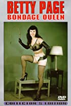 Image of Betty Page: Bondage Queen