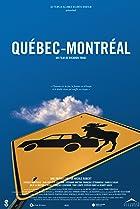 Image of Québec-Montréal