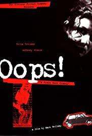Oops! Poster