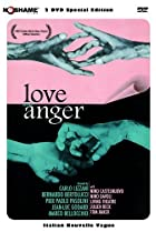 Image of Love and Anger