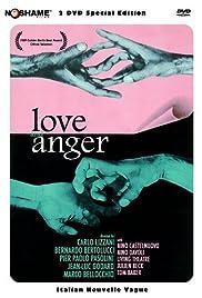 Amore e rabbia Poster