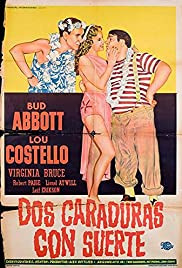 Pardon My Sarong(1942) Poster - Movie Forum, Cast, Reviews