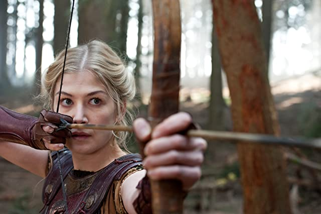Rosamund Pike in Wrath of the Titans (2012)