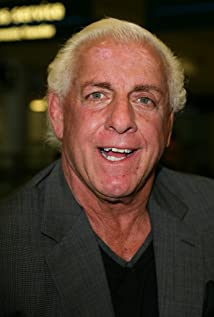 Ric Flair Picture