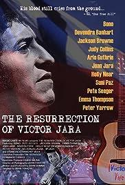 The Resurrection of Victor Jara Poster