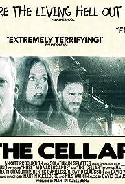 The Cellar(2003) Poster - Movie Forum, Cast, Reviews