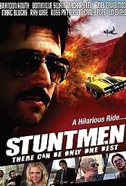 Stuntmen(2009) Poster - Movie Forum, Cast, Reviews
