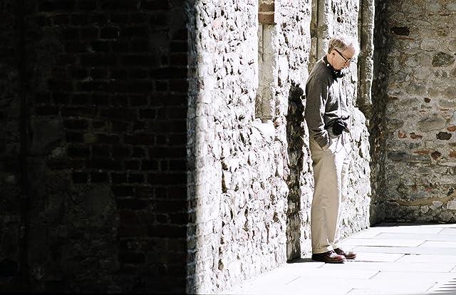 Woody Allen in Match Point (2005)