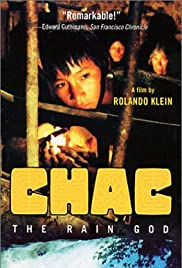 Chac (1975) Poster - Movie Forum, Cast, Reviews